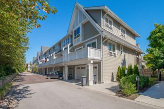 """Photo 17: 1 278 CAMATA Street in New Westminster: Queensborough Townhouse for sale in """"Canoe"""" : MLS®# R2403049"""