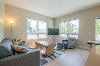 "Photo 5: 1 278 CAMATA Street in New Westminster: Queensborough Townhouse for sale in ""Canoe"" : MLS®# R2403049"