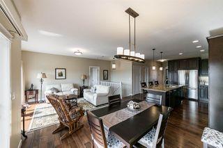 Photo 8: 15 8132 217 Street in Edmonton: Zone 58 House Half Duplex for sale : MLS®# E4173675