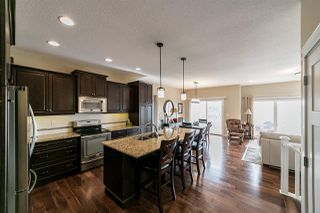 Photo 7: 15 8132 217 Street in Edmonton: Zone 58 House Half Duplex for sale : MLS®# E4173675