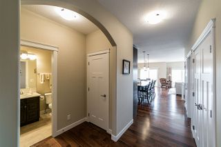 Photo 11: 15 8132 217 Street in Edmonton: Zone 58 House Half Duplex for sale : MLS®# E4173675