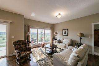 Photo 10: 15 8132 217 Street in Edmonton: Zone 58 House Half Duplex for sale : MLS®# E4173675