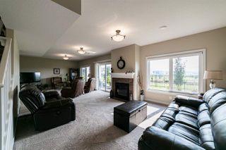 Photo 20: 15 8132 217 Street in Edmonton: Zone 58 House Half Duplex for sale : MLS®# E4173675