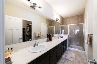 Photo 16: 15 8132 217 Street in Edmonton: Zone 58 House Half Duplex for sale : MLS®# E4173675