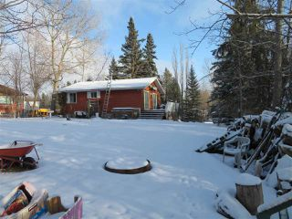 Main Photo: 708 55107 RR33: Rural Lac Ste. Anne County House for sale : MLS®# E4183482