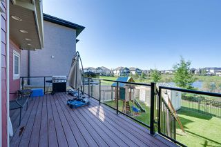 Photo 4: 180 CALLAGHAN Drive in Edmonton: Zone 55 House for sale : MLS®# E4183496
