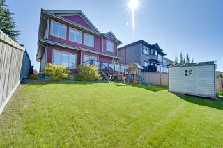 Photo 31: 180 CALLAGHAN Drive in Edmonton: Zone 55 House for sale : MLS®# E4183496