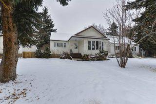 Main Photo: 11616 110A Avenue in Edmonton: Zone 08 House for sale : MLS®# E4186241