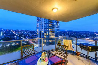 Main Photo: 2202 5611 GORING Street in Burnaby: Central BN Condo for sale (Burnaby North)  : MLS®# R2436647