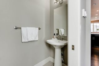 Photo 20: 3238 ALLAN Way in Edmonton: Zone 56 Attached Home for sale : MLS®# E4190804