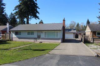 Photo 1: 10131 HELEN Drive in Surrey: Cedar Hills House for sale (North Surrey)  : MLS®# R2450578