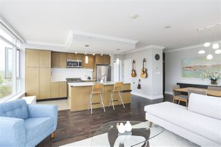 """Photo 5: 703 2321 SCOTIA Street in Vancouver: Mount Pleasant VE Condo for sale in """"THE SOCIAL"""" (Vancouver East)  : MLS®# R2451487"""