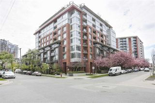"""Photo 20: 703 2321 SCOTIA Street in Vancouver: Mount Pleasant VE Condo for sale in """"THE SOCIAL"""" (Vancouver East)  : MLS®# R2451487"""