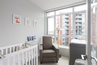 """Photo 11: 703 2321 SCOTIA Street in Vancouver: Mount Pleasant VE Condo for sale in """"THE SOCIAL"""" (Vancouver East)  : MLS®# R2451487"""