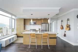 """Photo 6: 703 2321 SCOTIA Street in Vancouver: Mount Pleasant VE Condo for sale in """"THE SOCIAL"""" (Vancouver East)  : MLS®# R2451487"""