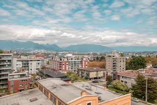 """Photo 4: 703 2321 SCOTIA Street in Vancouver: Mount Pleasant VE Condo for sale in """"THE SOCIAL"""" (Vancouver East)  : MLS®# R2451487"""