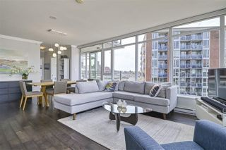 """Photo 8: 703 2321 SCOTIA Street in Vancouver: Mount Pleasant VE Condo for sale in """"THE SOCIAL"""" (Vancouver East)  : MLS®# R2451487"""