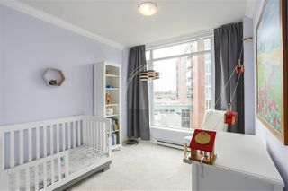 """Photo 12: 703 2321 SCOTIA Street in Vancouver: Mount Pleasant VE Condo for sale in """"THE SOCIAL"""" (Vancouver East)  : MLS®# R2451487"""