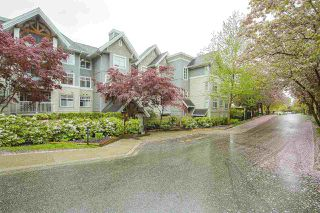 "Photo 2: 114 1420 PARKWAY Boulevard in Coquitlam: Westwood Plateau Condo for sale in ""MONTERAUX"" : MLS®# R2455598"