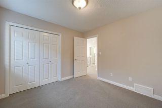 Photo 25: 520 ADAMS Way in Edmonton: Zone 56 House for sale : MLS®# E4197741