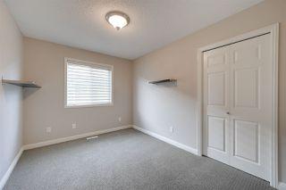 Photo 22: 520 ADAMS Way in Edmonton: Zone 56 House for sale : MLS®# E4197741