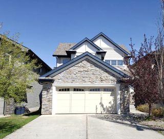 Photo 1: 520 ADAMS Way in Edmonton: Zone 56 House for sale : MLS®# E4197741