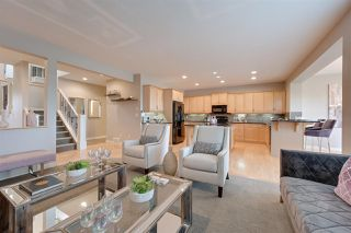 Photo 4: 520 ADAMS Way in Edmonton: Zone 56 House for sale : MLS®# E4197741