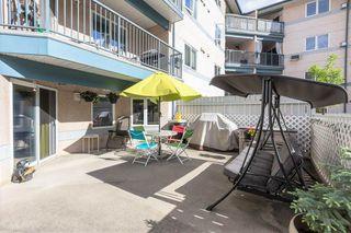 Photo 35: 115 10403 98 Avenue in Edmonton: Zone 12 Condo for sale : MLS®# E4199962