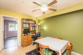 Photo 19: 115 10403 98 Avenue in Edmonton: Zone 12 Condo for sale : MLS®# E4199962