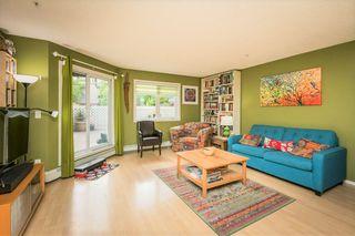 Photo 13: 115 10403 98 Avenue in Edmonton: Zone 12 Condo for sale : MLS®# E4199962