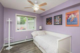 Photo 27: 115 10403 98 Avenue in Edmonton: Zone 12 Condo for sale : MLS®# E4199962