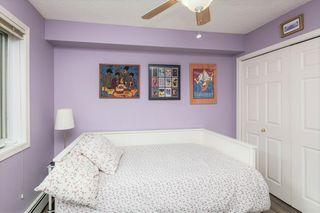 Photo 28: 115 10403 98 Avenue in Edmonton: Zone 12 Condo for sale : MLS®# E4199962