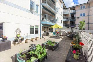Photo 39: 115 10403 98 Avenue in Edmonton: Zone 12 Condo for sale : MLS®# E4199962