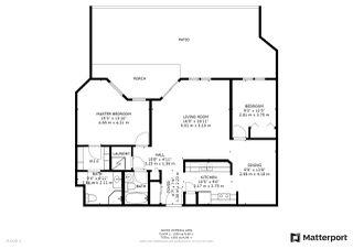 Photo 2: 115 10403 98 Avenue in Edmonton: Zone 12 Condo for sale : MLS®# E4199962