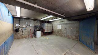 Photo 49: 115 10403 98 Avenue in Edmonton: Zone 12 Condo for sale : MLS®# E4199962