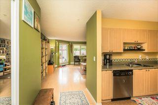 Photo 12: 115 10403 98 Avenue in Edmonton: Zone 12 Condo for sale : MLS®# E4199962