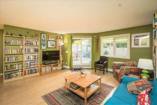 Photo 7: 115 10403 98 Avenue in Edmonton: Zone 12 Condo for sale : MLS®# E4199962