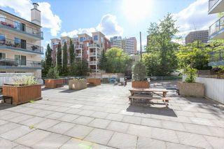 Photo 37: 115 10403 98 Avenue in Edmonton: Zone 12 Condo for sale : MLS®# E4199962