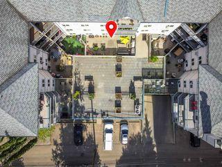 Photo 41: 115 10403 98 Avenue in Edmonton: Zone 12 Condo for sale : MLS®# E4199962