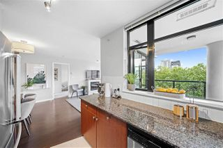 "Photo 11: 502 610 VICTORIA Street in New Westminster: Downtown NW Condo for sale in ""Point"" : MLS®# R2464957"