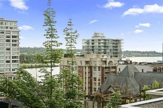 "Photo 7: 502 610 VICTORIA Street in New Westminster: Downtown NW Condo for sale in ""Point"" : MLS®# R2464957"
