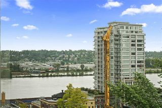 "Photo 8: 502 610 VICTORIA Street in New Westminster: Downtown NW Condo for sale in ""Point"" : MLS®# R2464957"