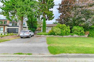 Photo 21: 1578 KERFOOT Road: White Rock House for sale (South Surrey White Rock)  : MLS®# R2465256