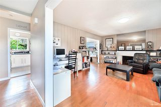 Photo 6: 1578 KERFOOT Road: White Rock House for sale (South Surrey White Rock)  : MLS®# R2465256