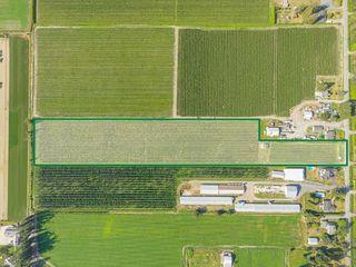 Main Photo: 4131 BOUNDARY Road in Abbotsford: Sumas Prairie Land for sale : MLS®# R2465857