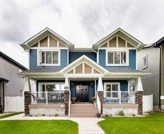 Main Photo: 10972 73 Avenue in Edmonton: Zone 15 House for sale : MLS®# E4203403