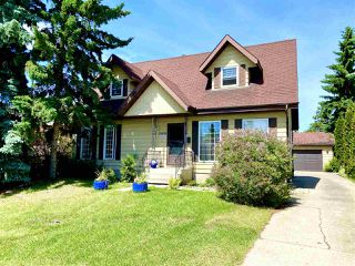 Main Photo: 10432 33 Avenue in Edmonton: Zone 16 House for sale : MLS®# E4203848