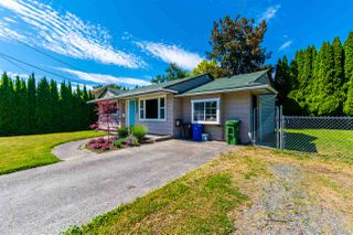 Photo 2: 46021 BONNY Avenue in Chilliwack: Chilliwack N Yale-Well House for sale : MLS®# R2470836
