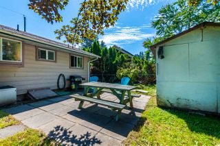 Photo 21: 46021 BONNY Avenue in Chilliwack: Chilliwack N Yale-Well House for sale : MLS®# R2470836
