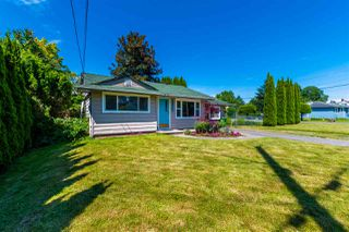 Photo 3: 46021 BONNY Avenue in Chilliwack: Chilliwack N Yale-Well House for sale : MLS®# R2470836